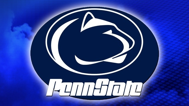 Penn State frat suspended over booze on Parents' Weekend