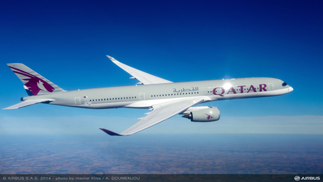 Qatar Airways CEO US'fueling fire of Gulf crisis
