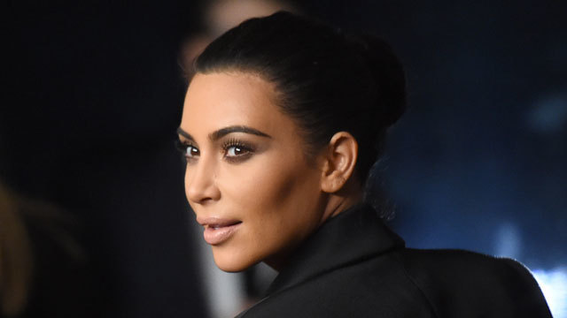 Kim Kardashian 'Bored' With Life Since Her Scary Paris Robbery