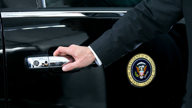 Why does the Secret Service keep fumbling White House security?