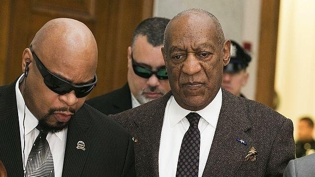 Cosby to ask judge for outside jury for criminal trial
