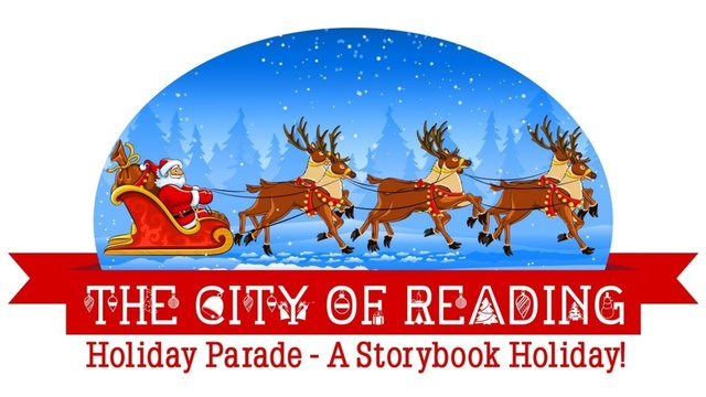 Reading holiday parade to have 2 grand marshals