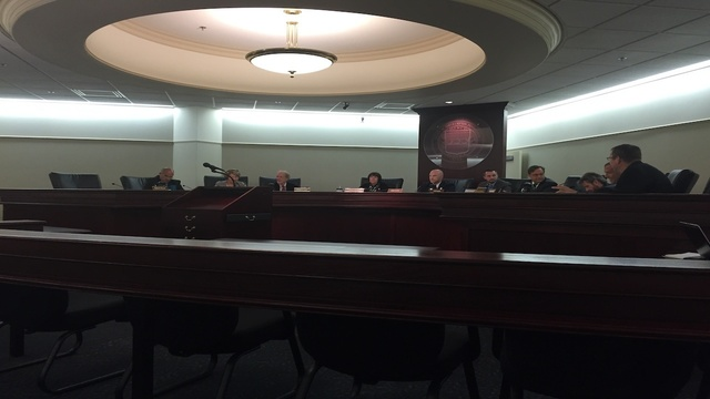 Northampton County Council reviews $379M budget for 2017