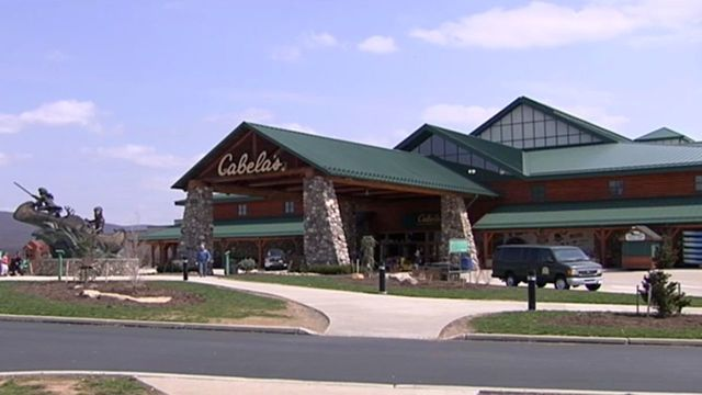 Cabela's share- holders approve sale to Bass Pro