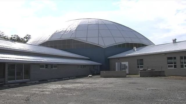 Pocono Dome plans back before officials in Monroe County