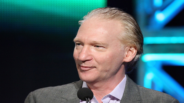 Comedian Bill Maher apologises for racial slur on live TV