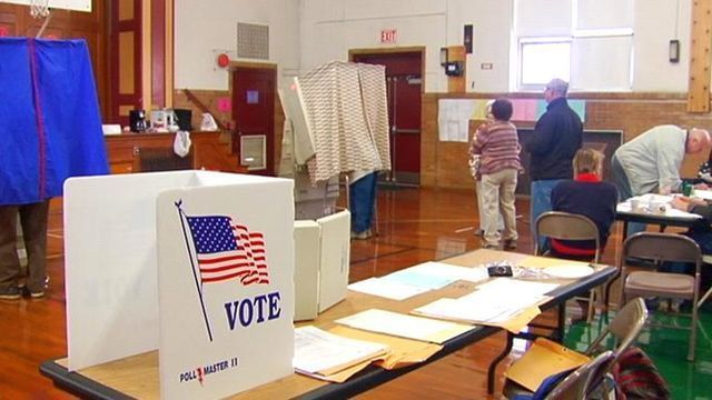 Montgomery County to hold court hearing on election recount challenges