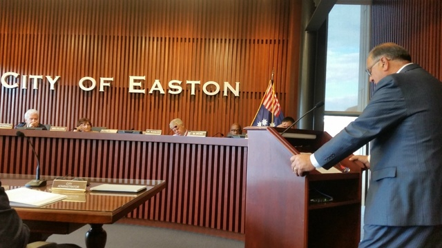 Half-price amnesty parking ticket program gets cold shoulder from scofflaws in Easton