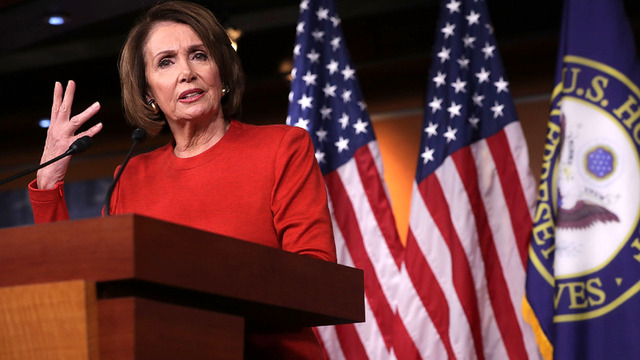 Tim Ryan to challenge Nancy Pelosi for House minority leader