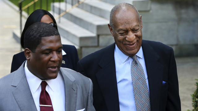 Judge refuses to toss Cosby sexual assault suit