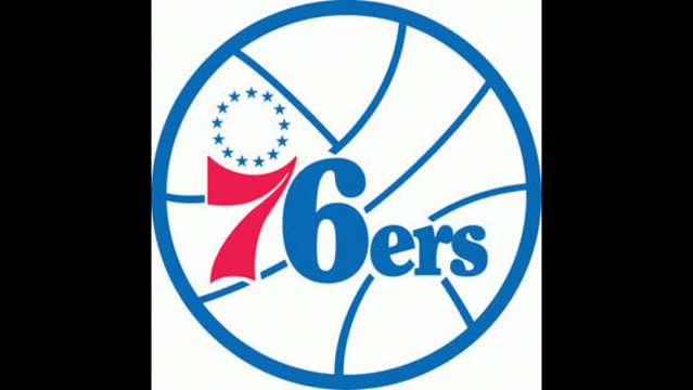 Inks one-year contract with 76ers