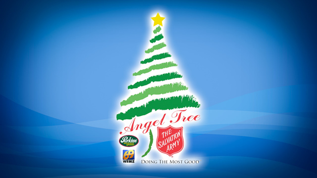 Volunteers needed for Salvation Army kettles