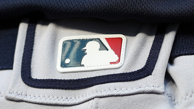Major League Baseball playoff odds 2017