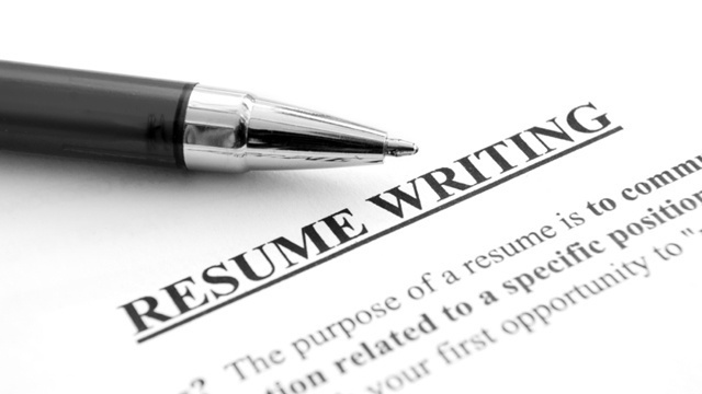 how to build the perfect resume - Build The Perfect Resume