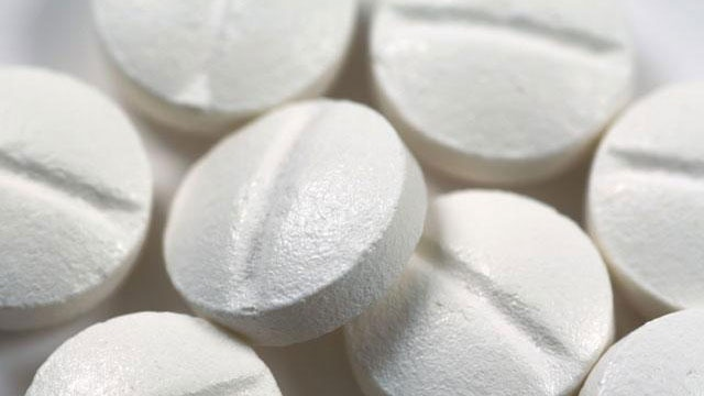 Does aspirin really have heart health benefits?