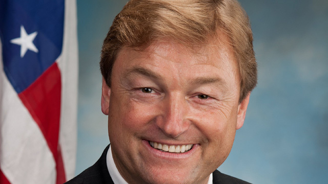 GOP's Heller won't back Senate health care bill