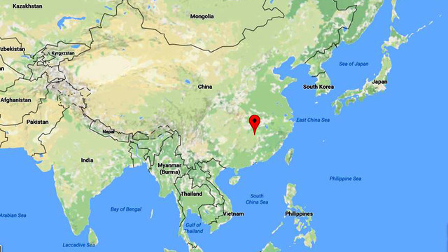 Knife-wielding attacker stabs 11 kids at Chinese kindergarten