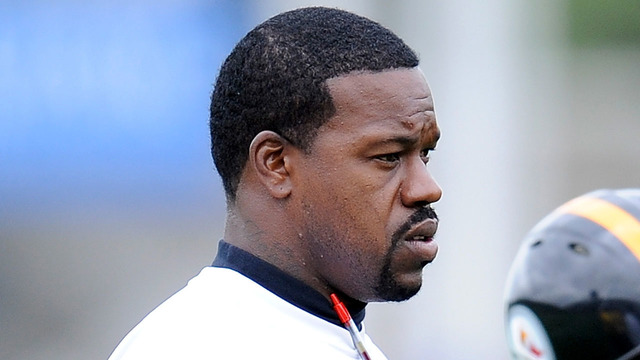 Steelers' Joey Porter fined $300 over South Side fracas