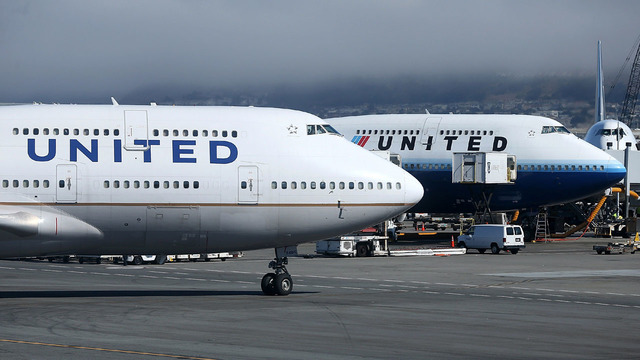 747 heads for U.S. retirement this year