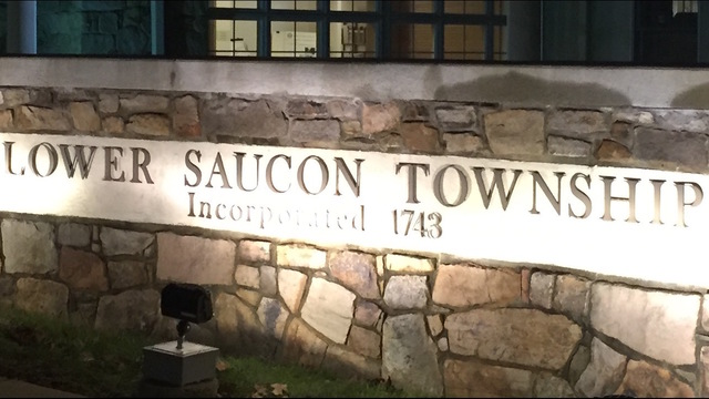 Lower Saucon Police Dept. Needs 'More Positive Leadership Style, Less Micro-Management,' Study Says