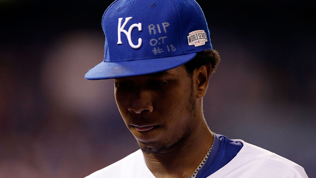 Kansas City Royals pitcher Yordano Ventura dies in Dominican Republic wreck