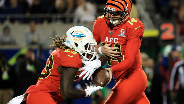 Beckham has game-high 93 yards; AFC tops NFC in Pro Bowl