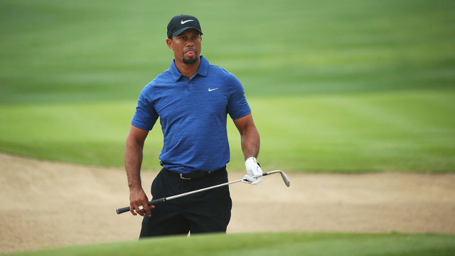 Tiger Woods undergoes more back surgery, out for six months