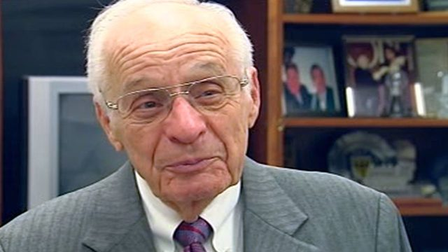 Funeral arrangements set for Albert Boscov