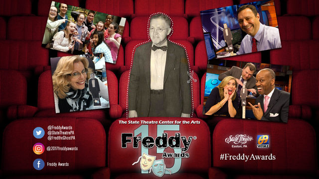 Share your photo with Flat Freddy for a chance to WIN!