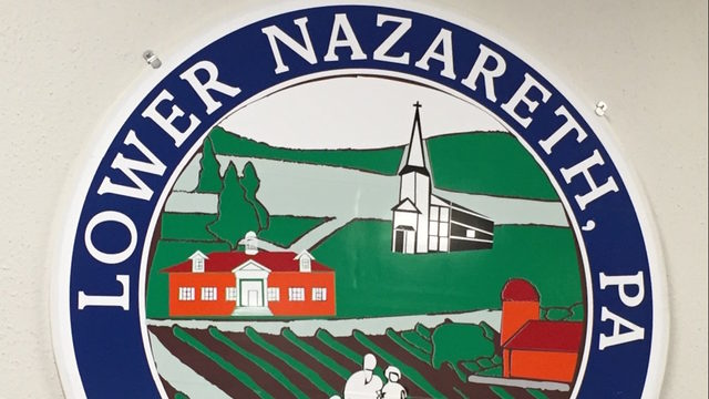Lower Nazareth to purge old records