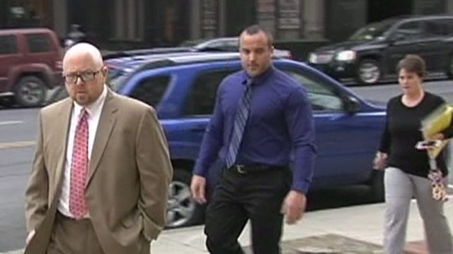 Ex-Allentown police officer pleads guilty to assault, official oppression