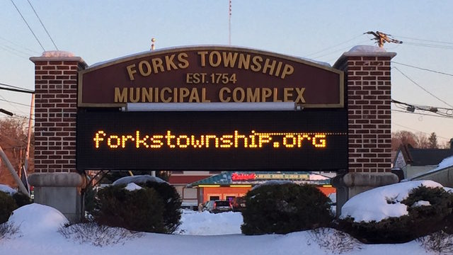 Forks Township prepares for medical marijuana