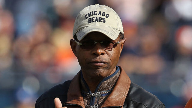 Bears great Sayers reportedly dealing with dementia