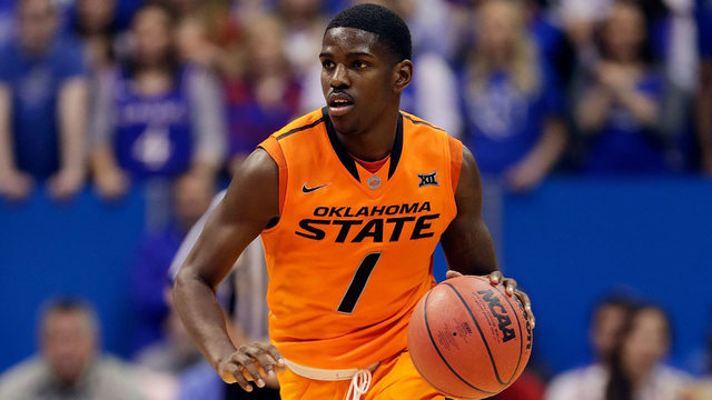 OSU's Evans entering NBA Draft