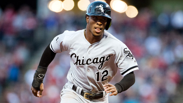 White Sox sign Tim Anderson to six-year, $25 million contract