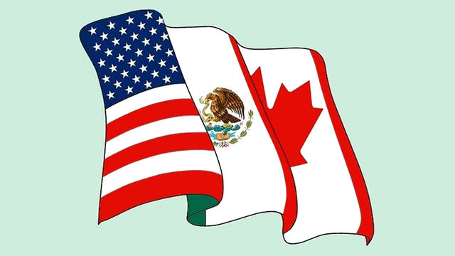 US Aims to Eliminate Subsidies, Restrictions When Renegotiating NAFTA