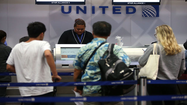United passenger David Dao takes legal action over forceful removal