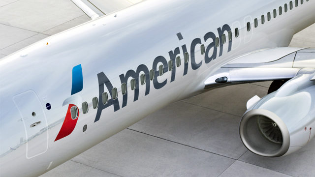 American Airlines first officer dies after collapsing on flight