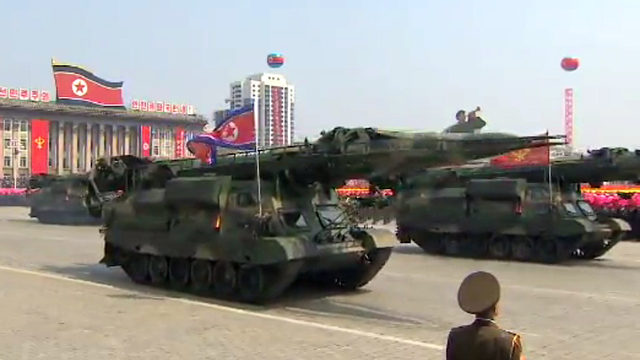 North Korea says 'don't mess with us' as United States plans next move