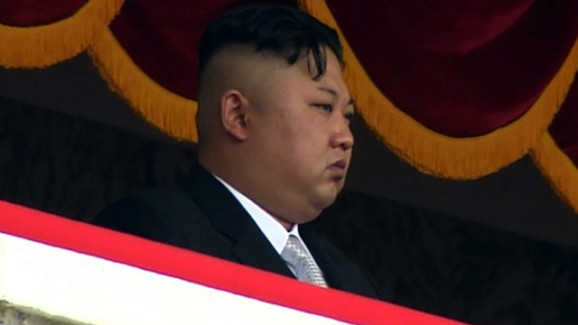 United States urges countries to act before 'North Korea does'