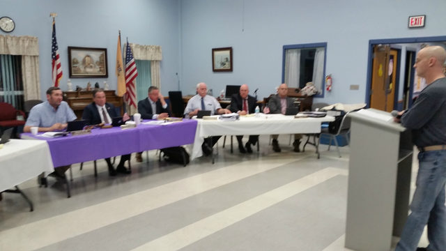 Phillipsburg Town Council OKs $300,000 in search for solution to mold problem in municipal building
