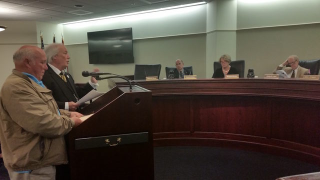 Northampton County Controller calls staff training cost increases 'staggering'