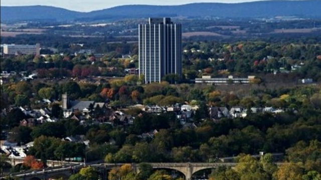 Bethlehem makes Forbes' top 25 best places to retire