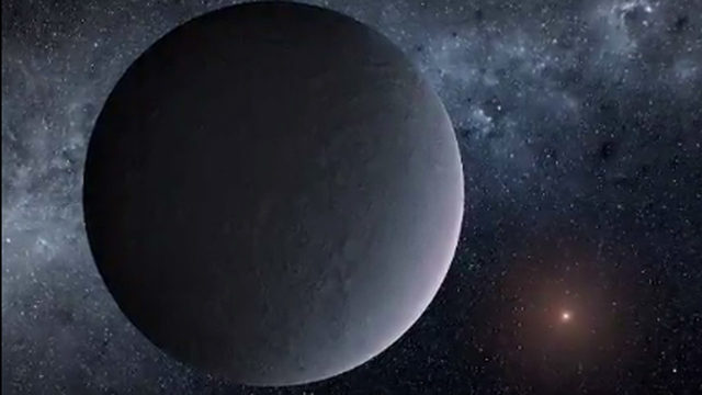 NASA scientists discover new Earth size exoplanet colder than Hoth