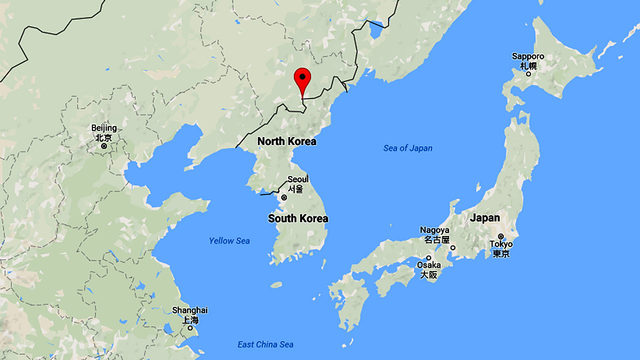 Korea issues direct criticism on China amid nuke dispute