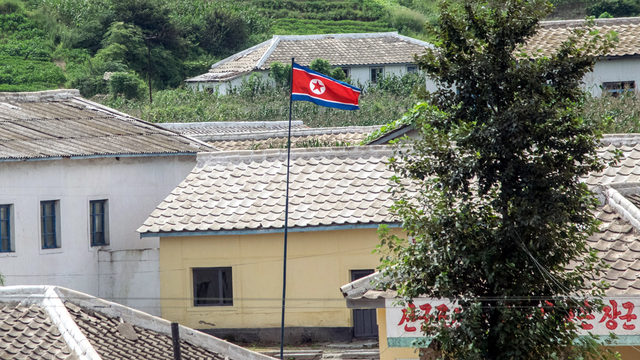 Another US Citizen Is Detained In North Korea