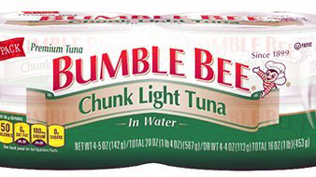 Bumble Bee Foods admits price fixing, pays $25 million