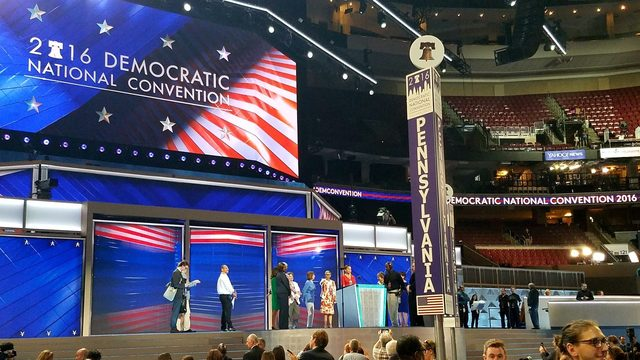 Governor: Convention surplus should have gone to taxpayers