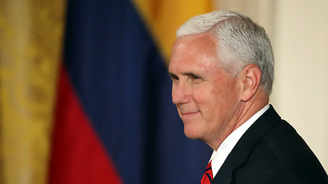 Notre Dame students plan walkout during Pence speech