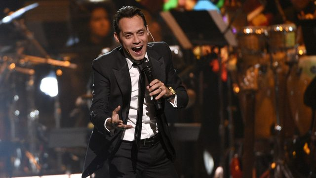 Marc Anthony Full Circle Tour Tickets